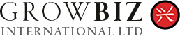 Growbiz International Logo